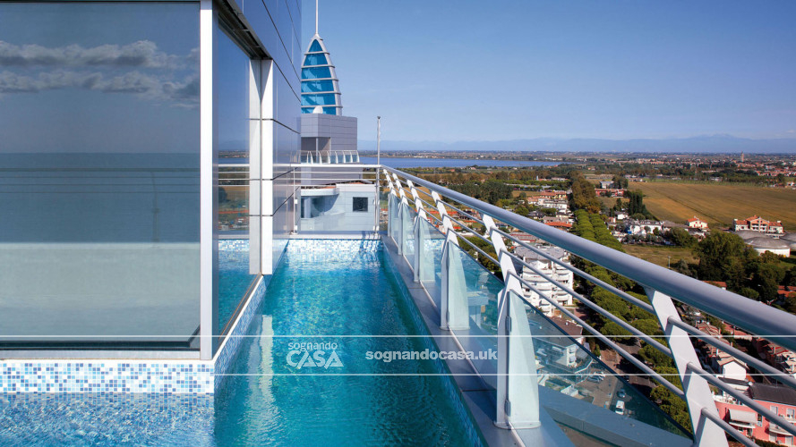 Appiani Mix Wellness & Pool Mix Wellness & Pool 04 Fiordaliso/Hibiscus/Agapanto  1