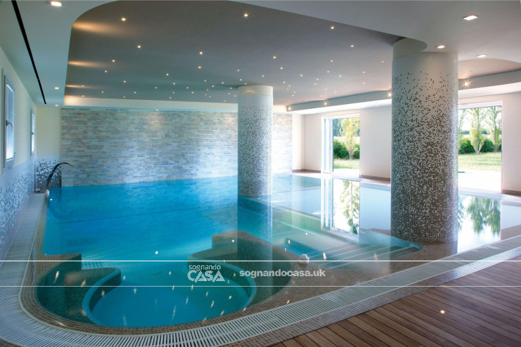 Appiani Mix Wellness & Pool Mix Wellness & Pool 18  Flos/Gelsomino/Viburno  13