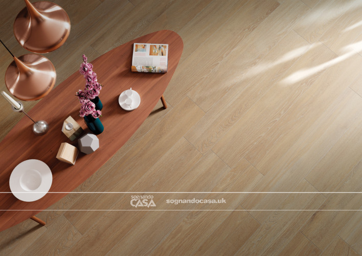 Ceramica Rondine Cottage Honey  5