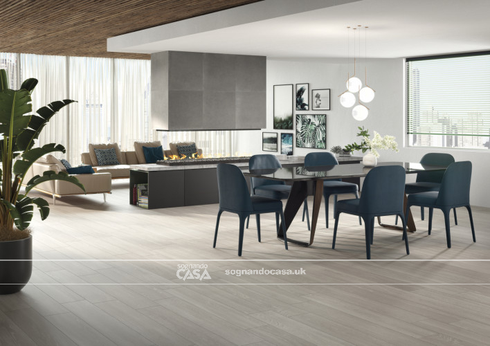 Ceramica Rondine Cottage Mud  8