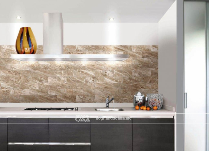 Ceramiche Brennero Geology Geology Taupe  2