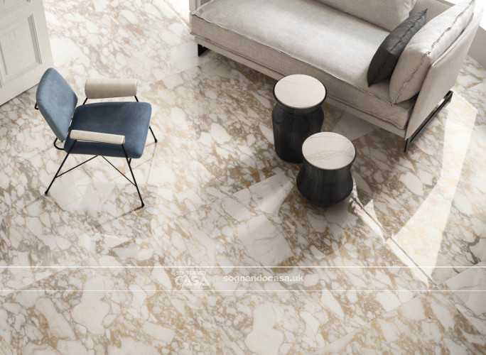 Ceramiche Keope Eclectic Oniric White  10