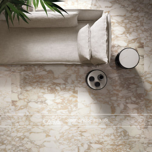 Ceramiche Keope Eclectic Oniric White  9