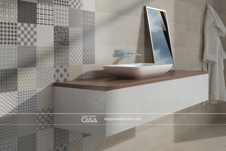 Colorker Activ Taupe  7